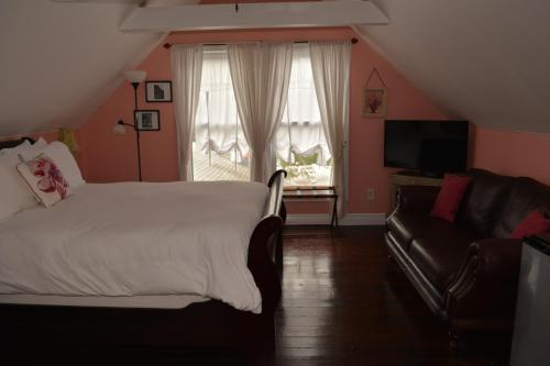 The Londoner Bed & Breakfast Photo