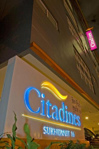 Citadines Sukhumvit 16 Bangkok photo 11