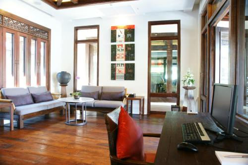 Rawee Waree Resort and Spa, Chiang Mai, Thailand, picture 43