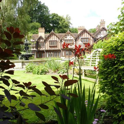 Photo Of The Gables Hotel Bed And Breakfast Accommodation In Warwick Warwickshire