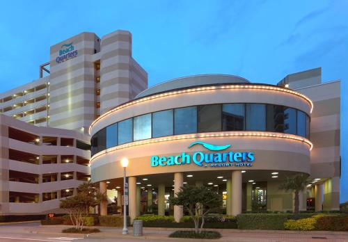 Beach Quarters Resort Photo