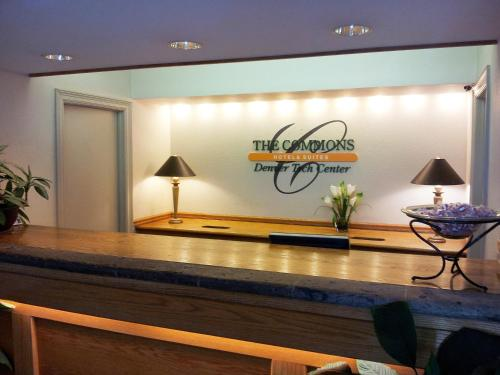 The Commons Hotel & Suites - Denver Tech Center - Englewood, CO 80111