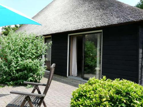 B&B De Galeriet Giethoorn