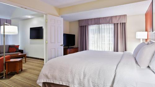 Residence Inn Winston-Salem University Area Photo