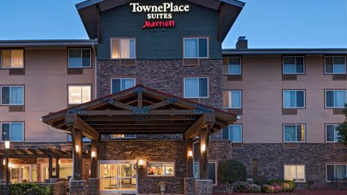TownePlace Suites Fayetteville Cross Creek Photo