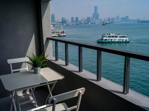 Watermark Hotel-The Harbour, Kaohsiung