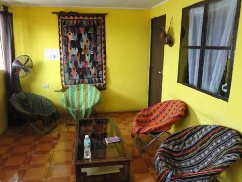 Backpackers San Pedro Hostel & Excursions Photo