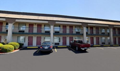 Best Western Ashburn Inn - Ashburn, GA 31714