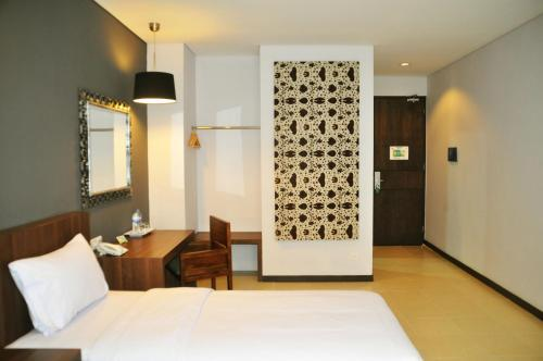 Special Offer on Deluxe Room