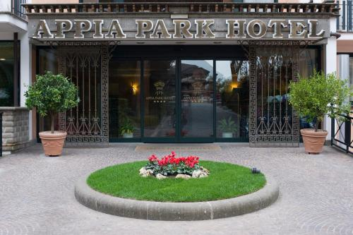 Picture of Appia Park Hotel