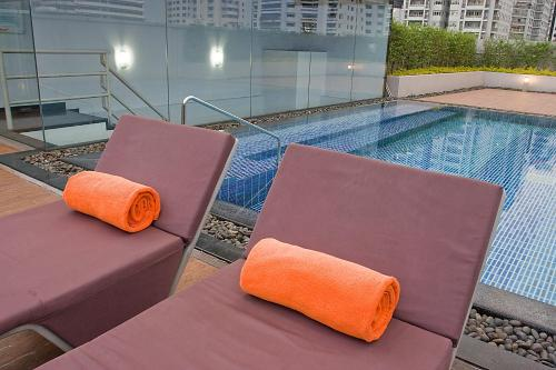 Citadines Sukhumvit 23 Bangkok photo 10