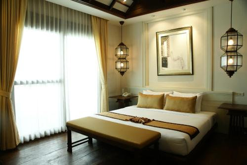 Rawee Waree Resort and Spa, Chiang Mai, Thailand, picture 36