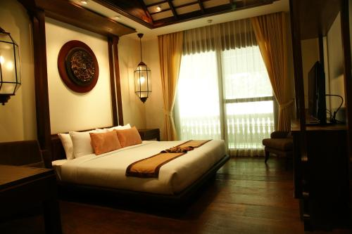 Rawee Waree Resort and Spa, Chiang Mai, Thailand, picture 35