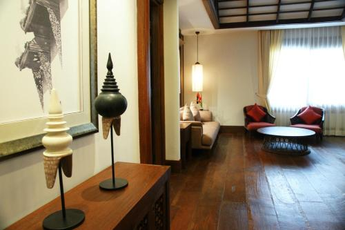 Rawee Waree Resort and Spa, Chiang Mai, Thailand, picture 34