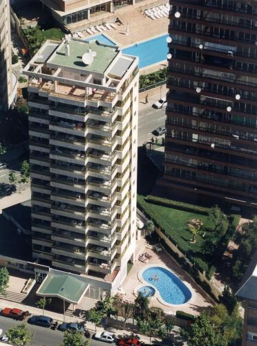 Apartamentos Maria Victoria Benidorm