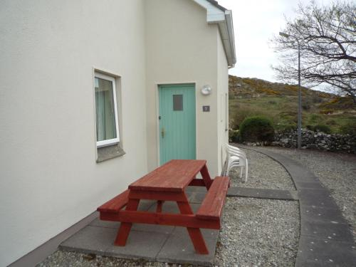 Ballyconneely Holiday Homes No 7, Ballyconneely