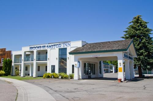 brooks st motor inn missoula mt united states overview