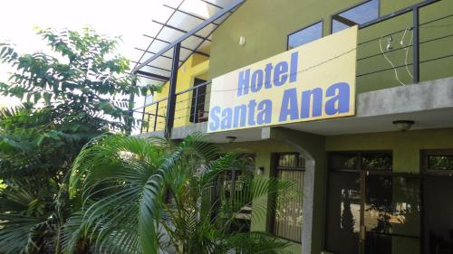 Hotel Santa Ana Liberia Airport Photo