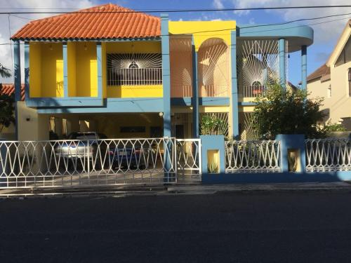 Nicole's Guest Home, Higuey