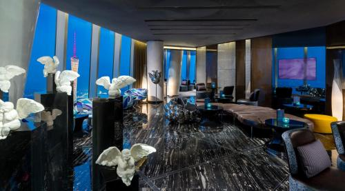 Four Seasons Hotel Guangzhou photo 36