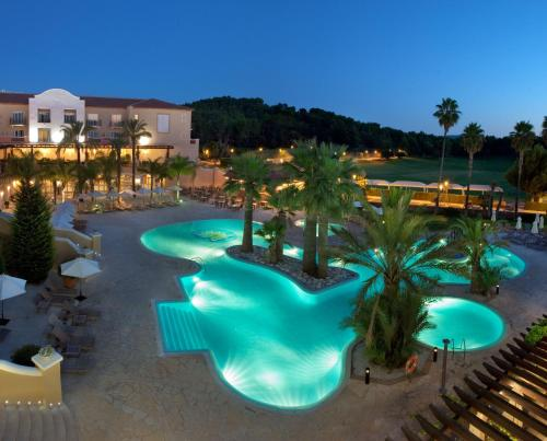 Foto de Denia Marriott La Sella Golf Resort & Spa