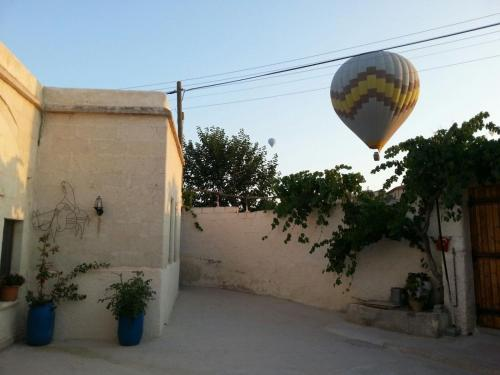Nevsehir ASYADA SUITES HOTEL directions