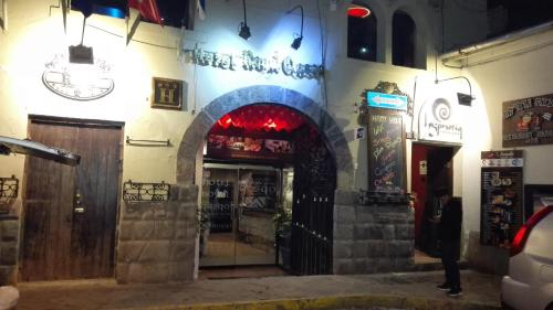Hotel Royal Qosqo Photo
