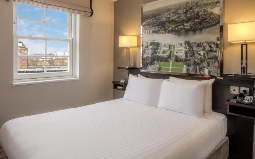 Doubletree By Hilton London - Greenwich a London
