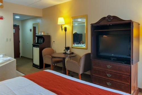Hotel M Mount Pocono Photo