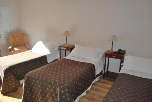 Hotel Gran Madryn Photo