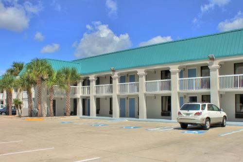 Regency Inn & Suites - Saint Augustine Photo