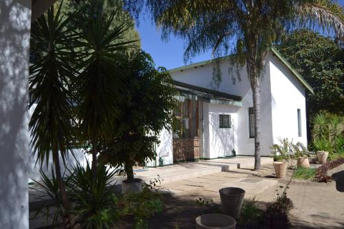 Obadia Guest House, Francistown