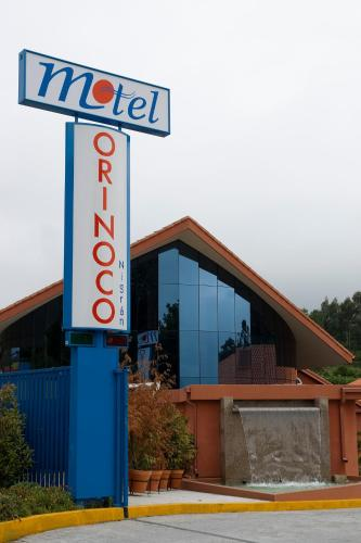 Motel Orinoco Nigrn