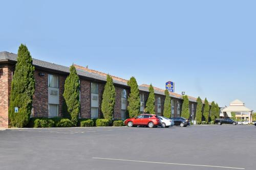 Best Western Shepherdsville Photo