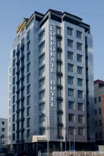The Corporate Hotel, Ulaanbaatar