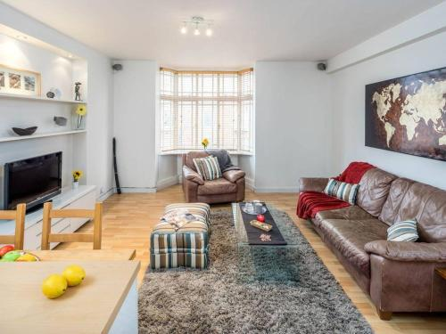 2 bed in amazing West London location, Londres