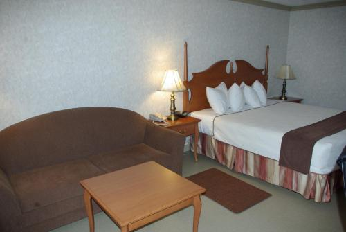 Best Western Plus Edmundston Photo