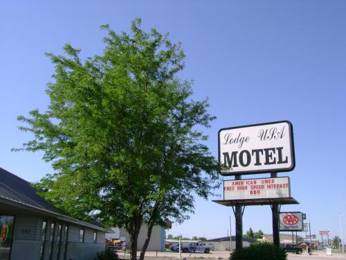 Lodge USA Motel Photo