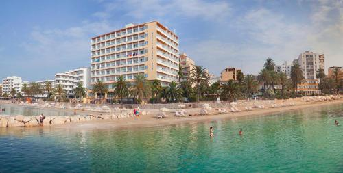 Ibiza Playa - ibiza - booking - hébergement