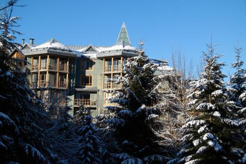 Cascade Lodge by ResortQuest Whistler Photo