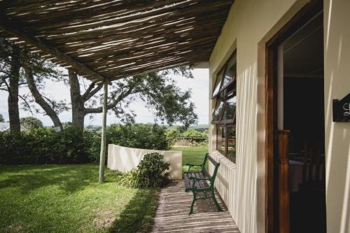 Oribi Gorge Guest Farm Photo