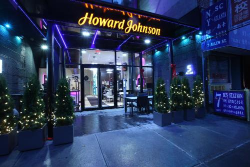 Howard Johnson SoHo Photo