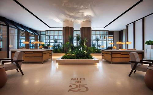 Andaz Singapore – A Concept by Hyatt photo 7