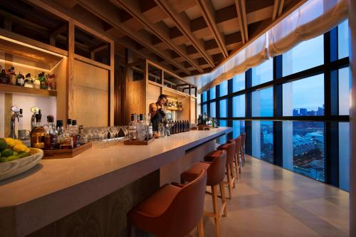 Andaz Singapore – A Concept by Hyatt photo 13