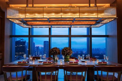 Andaz Singapore – A Concept by Hyatt photo 21