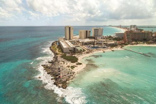 Hyatt Ziva Cancun Photo