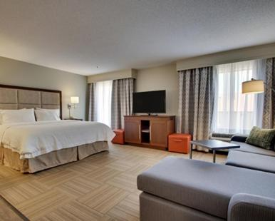 Hampton Inn Warner Robins in Warner Robins