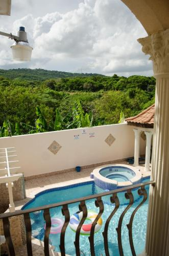 The Villa Micaila Estate, Montego Bay