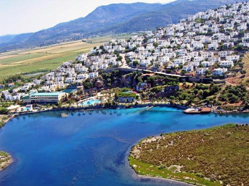 Dalaman SPA & Thermal Hotel Thermemaris