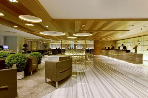Novotel Nathan Road Kowloon photo 6